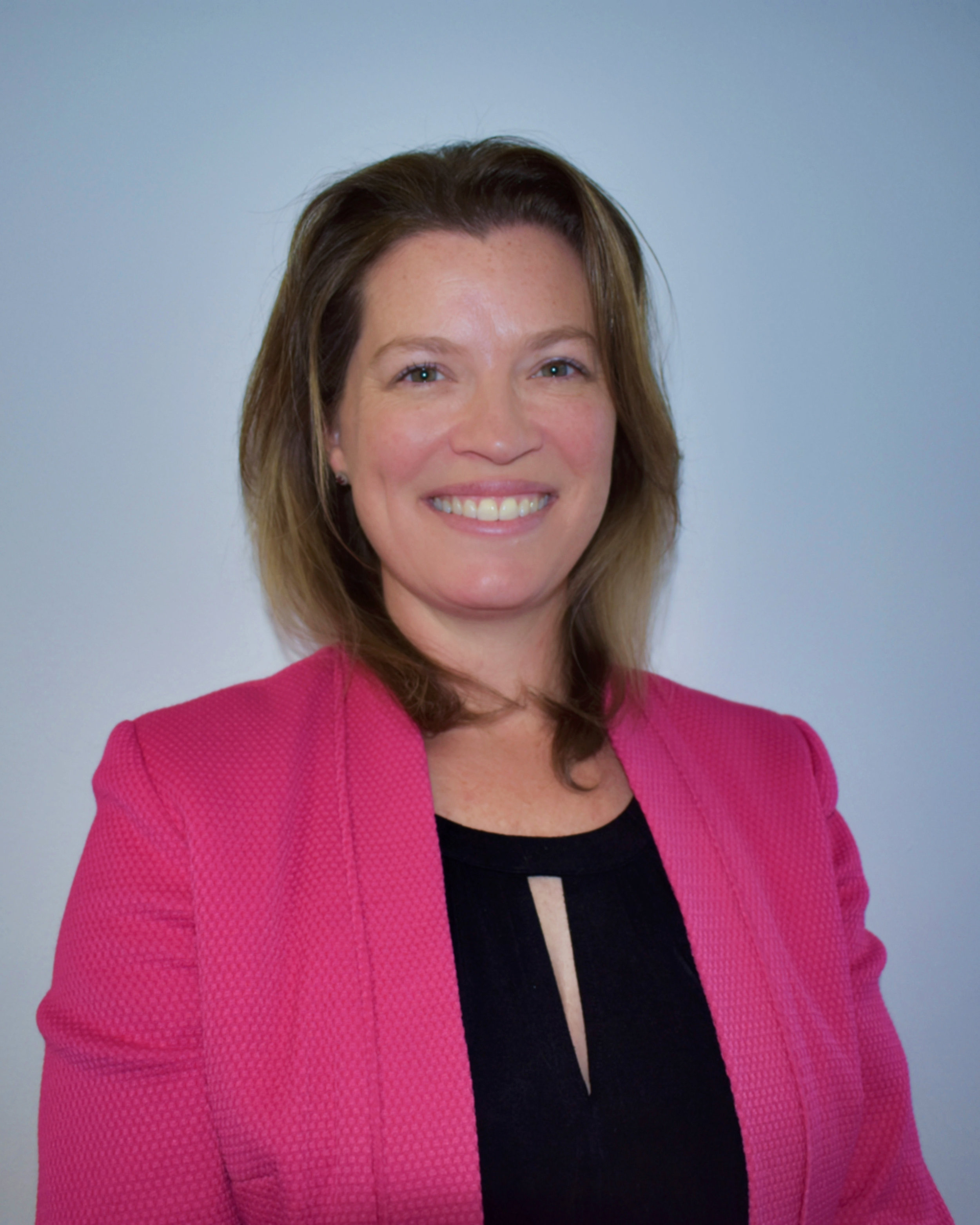 Emma Wade-Smith OBE, H.M.Trade Commissioner for Africa
