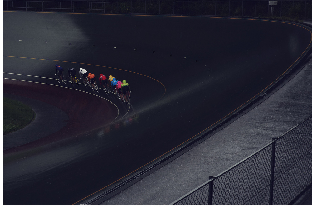 The Keirin Academy