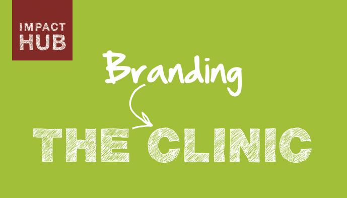 The Branding Clinic at Impact Hub