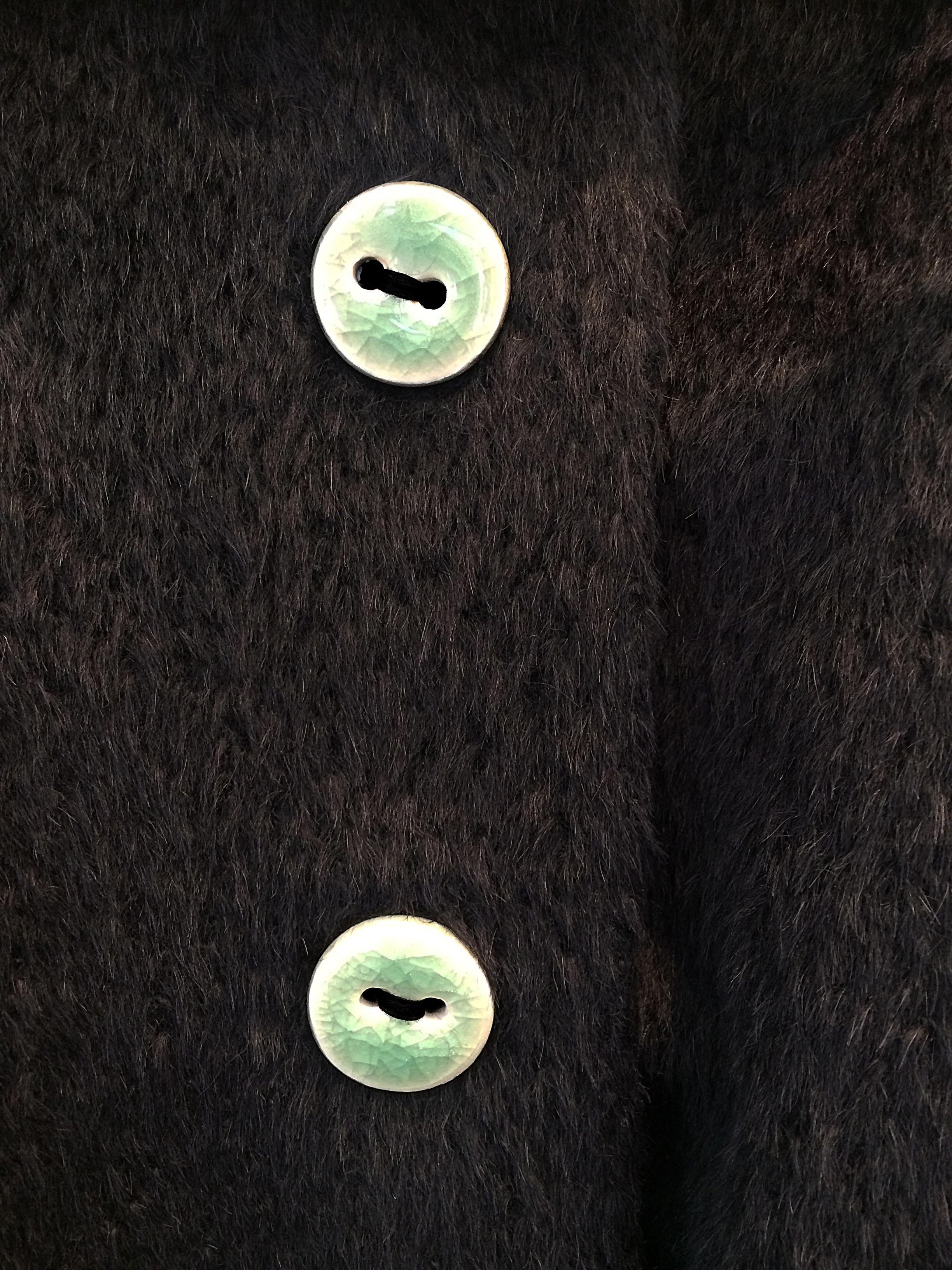 bouton de manteau, Collection66