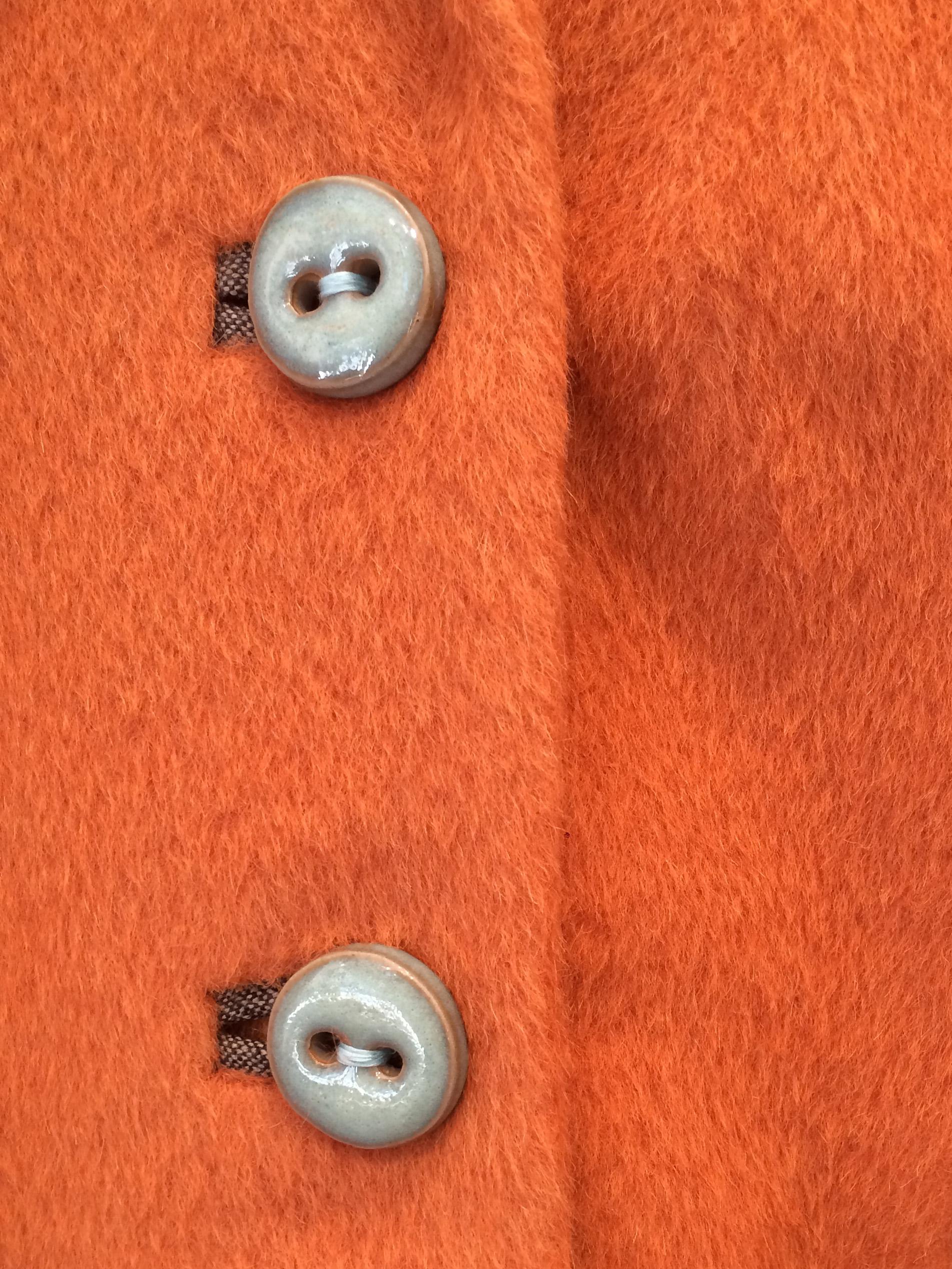 boutons de manteaux, Collection66