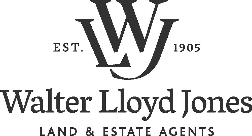 Walter Lloyd Jones
