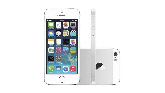 iPhone 5S (2013)