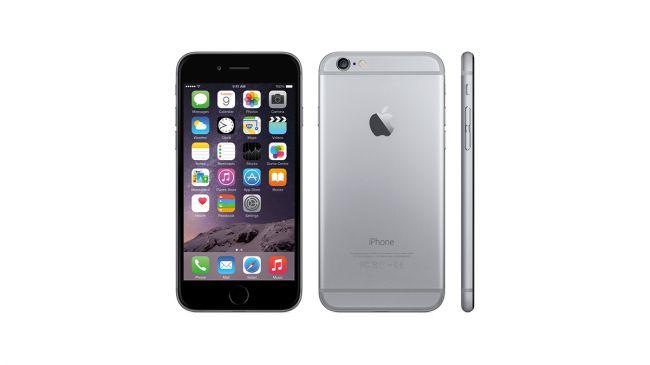 iPhone 6 (2014)