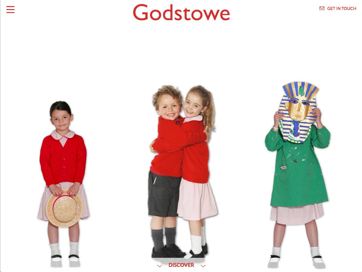 Godstowe School