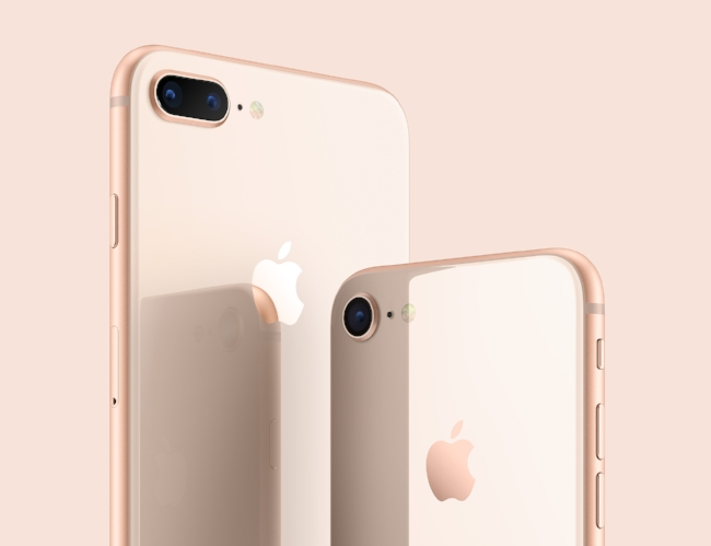 iPhone 8 (2017)