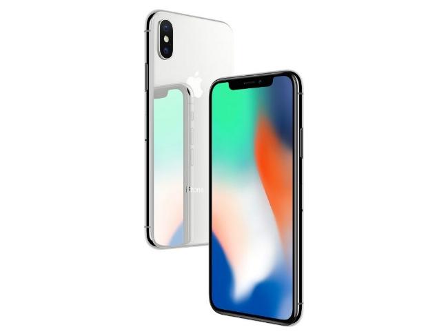 iPhone X (2017)