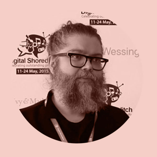 Daniel Harvey  Experience Design Director Sapient Nitro