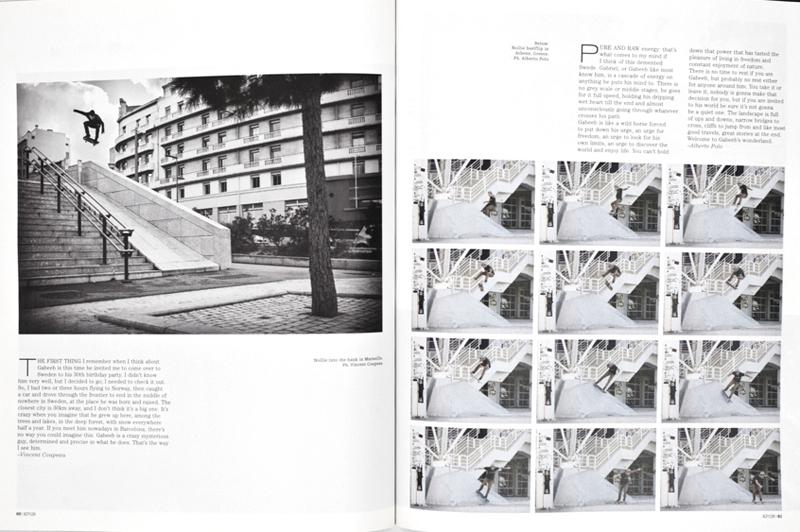 Gabriel Engelke / Kingpin 128
