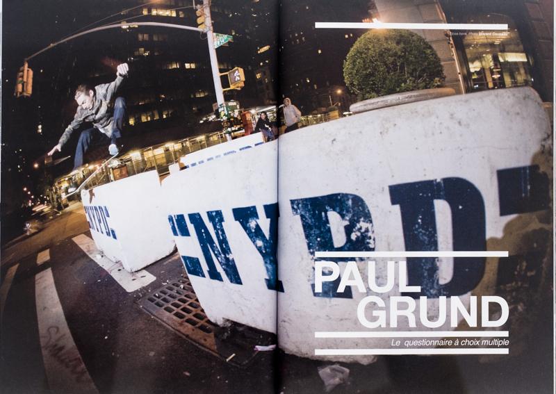 Paul Grund / SOMA 33