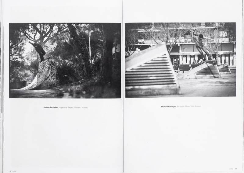 Julien Bachelier / SOMA 25