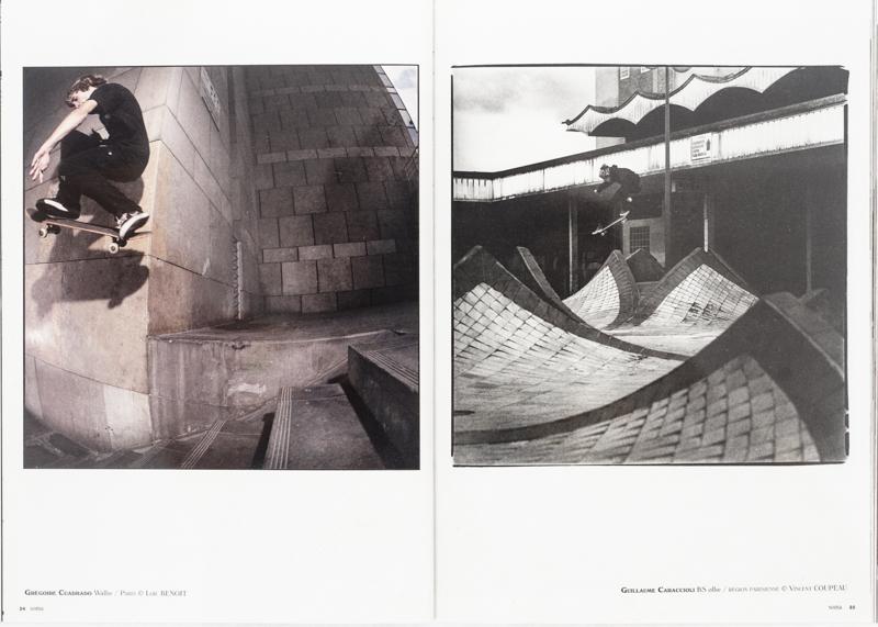 Guillaume Caraccioli / SOMA 12