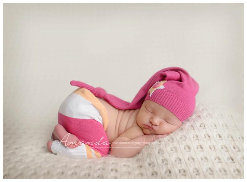 Squishy Newborn