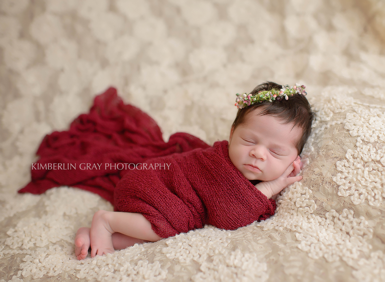 Virginia Beach Newborn Photographer Newborn poses