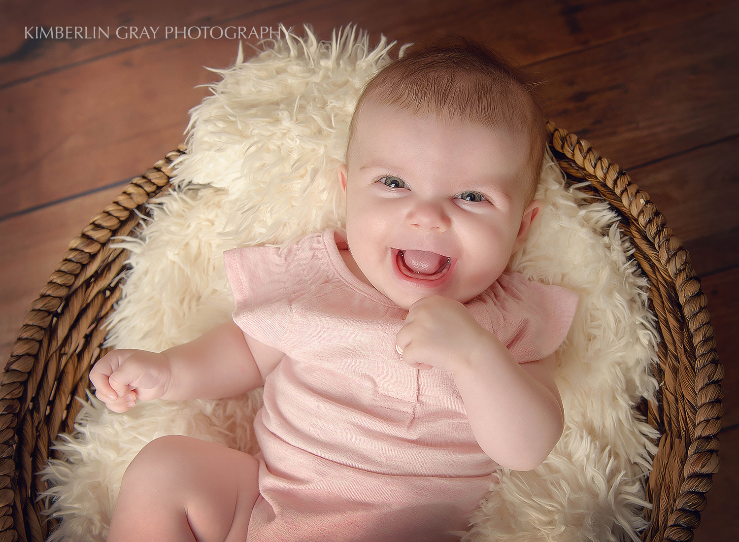 laughing baby Norfolk photographer