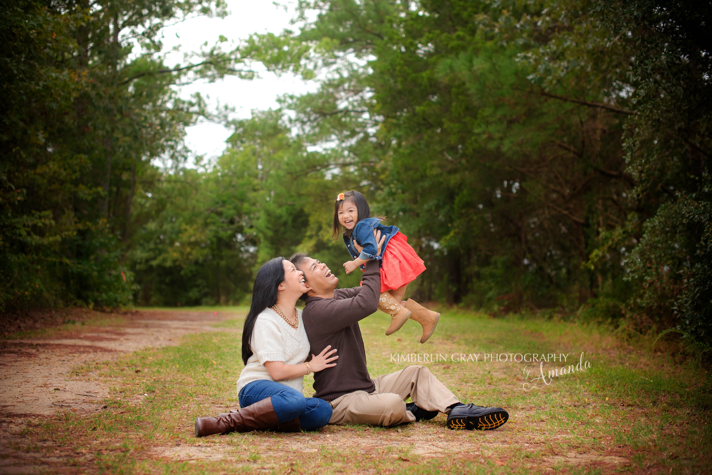 Mommy Daddy Chesapeake Fall Family Photography