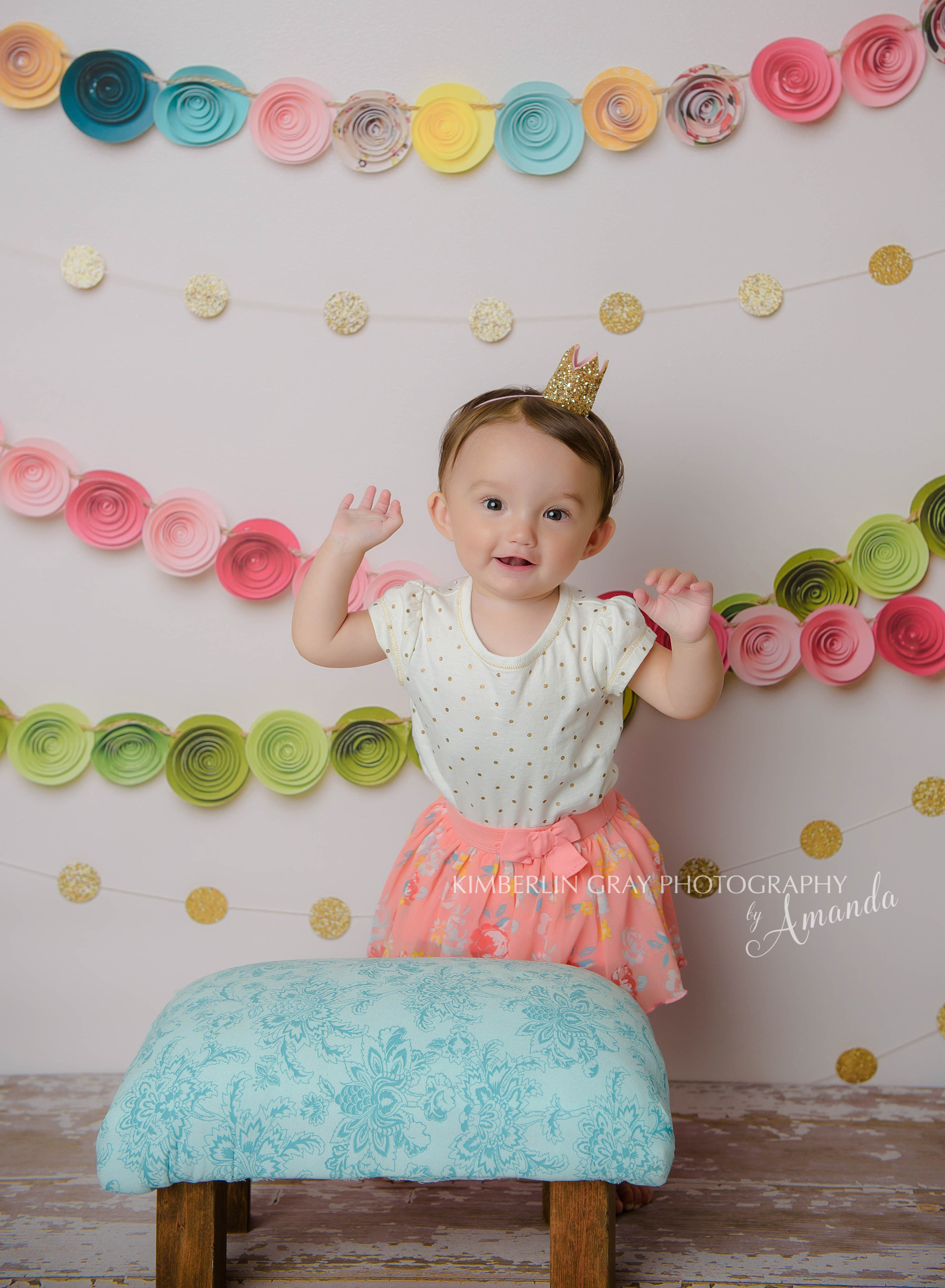 1st birthday baby photography norfolk virginia