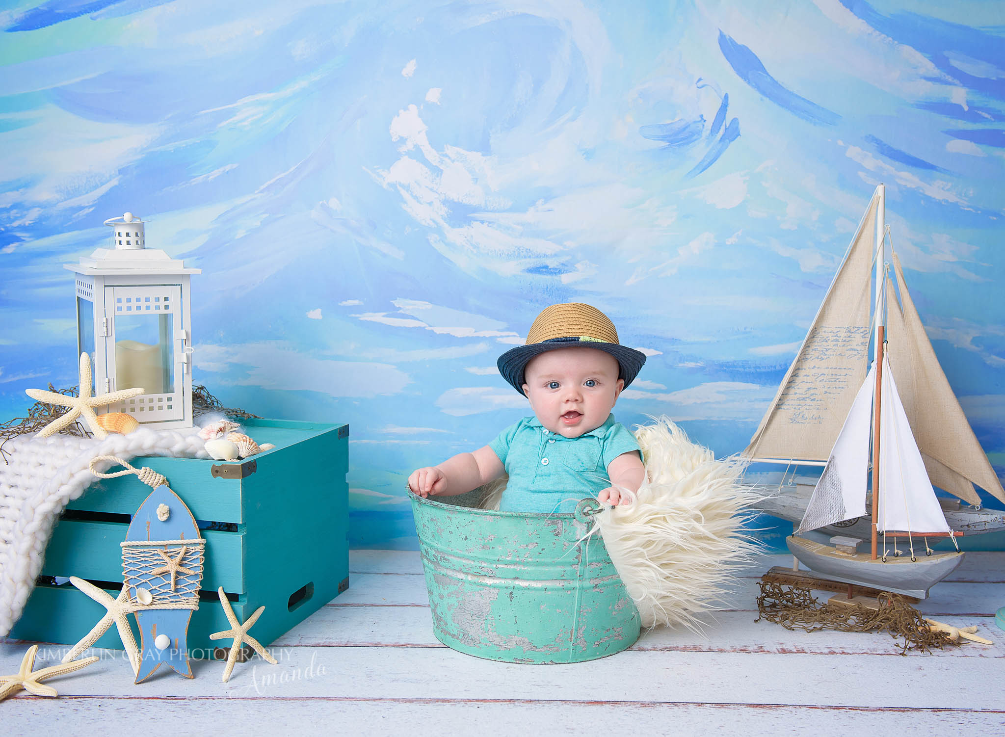 Beach Baby Photos Virginia Beach