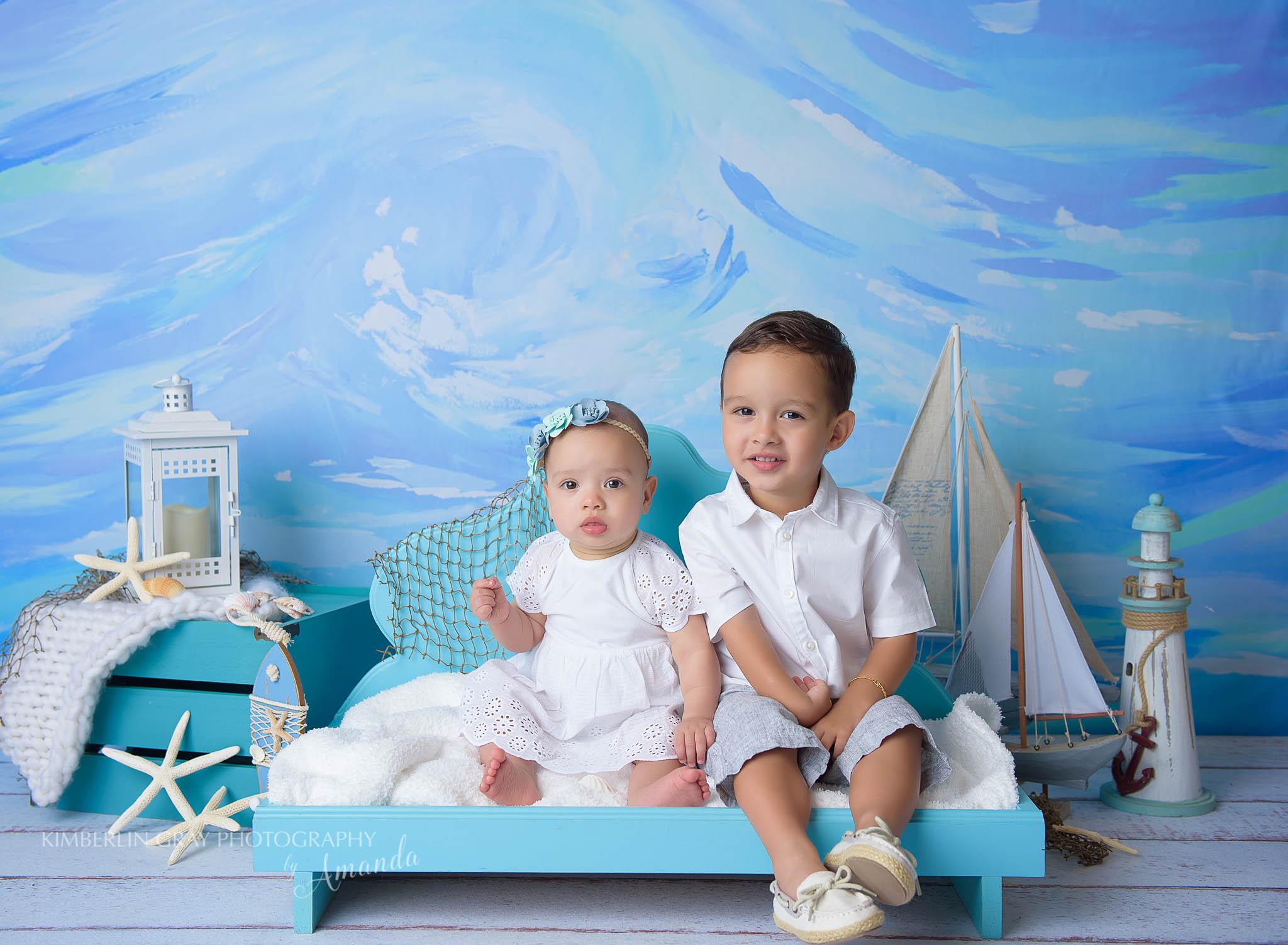 Photos of kids in virginia beach