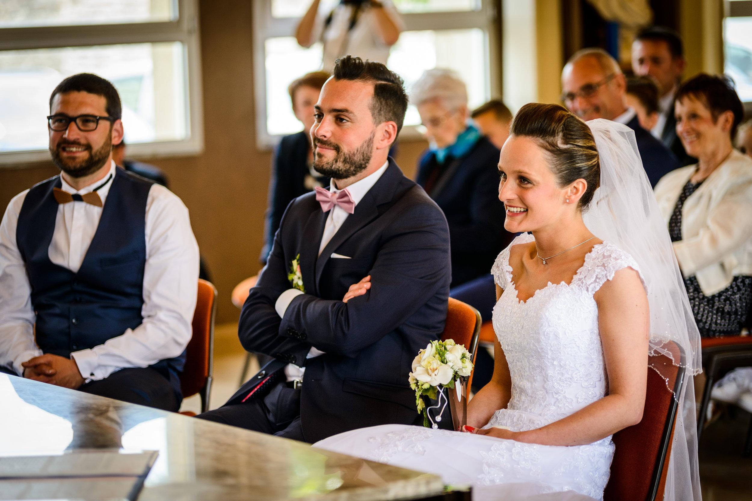 Sophie et Romain - Mot de passe: la date du mariage au format 000000 (ex: 140718)