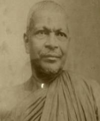 Rev. Dr. Erawwala Seelalankara (1906-1935)