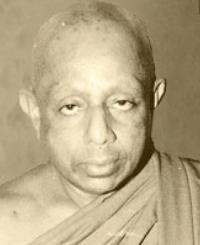 Rev. Dr. Dehiwala Buddarakkitha Thero (1965-2013)