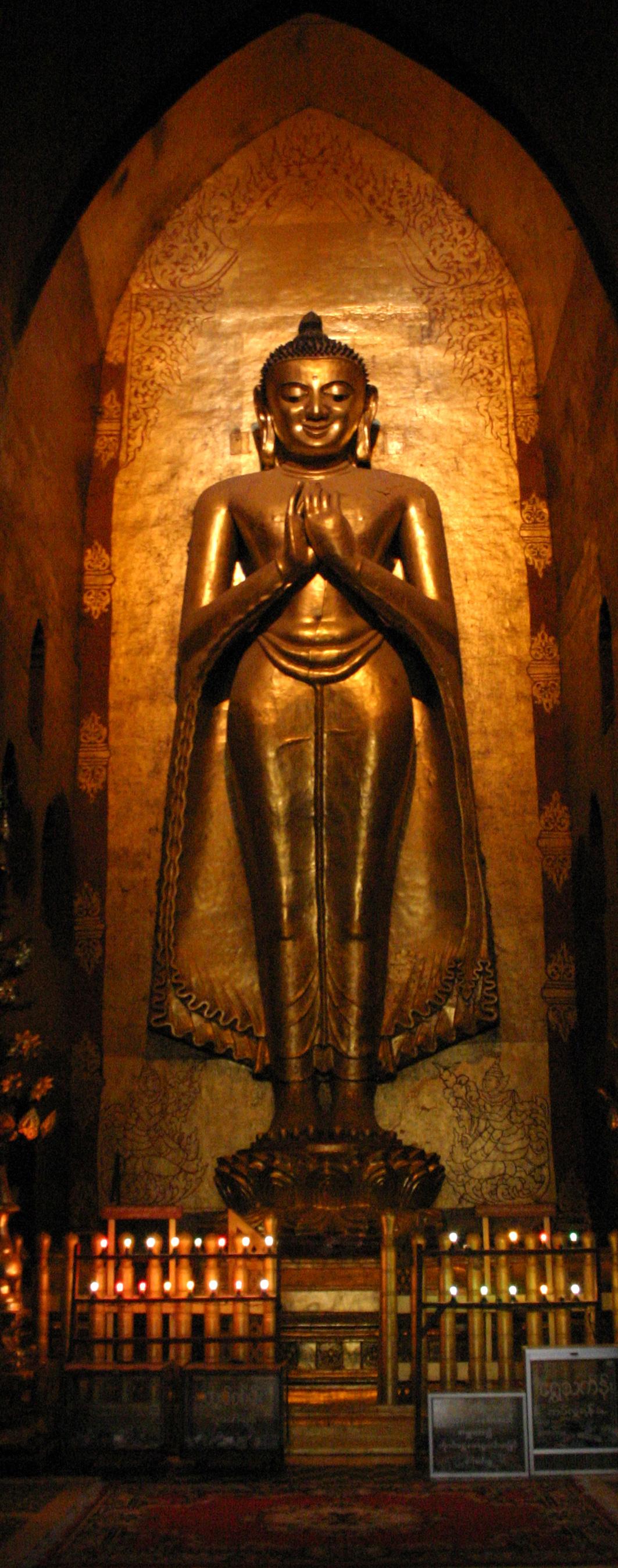 Kasyapa Buddha: principal teacher of Ayurveda?