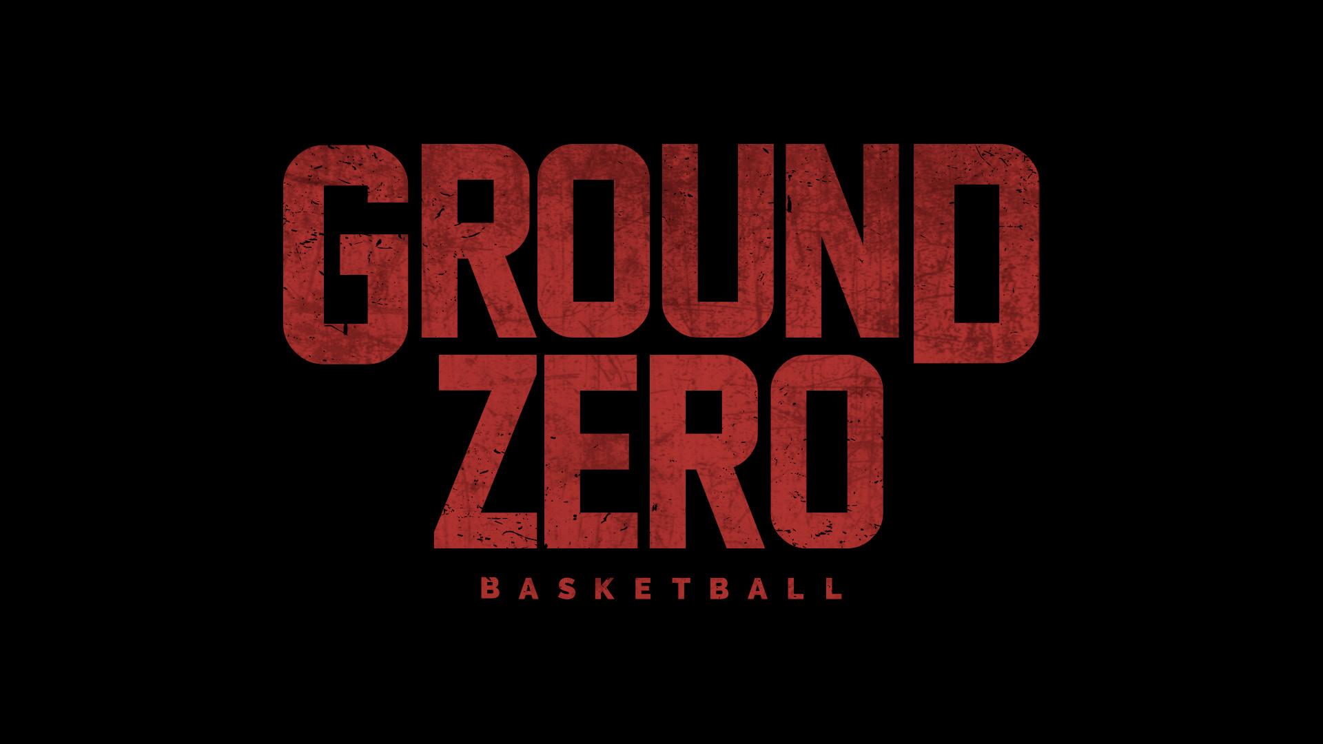 Ground Zero Training
