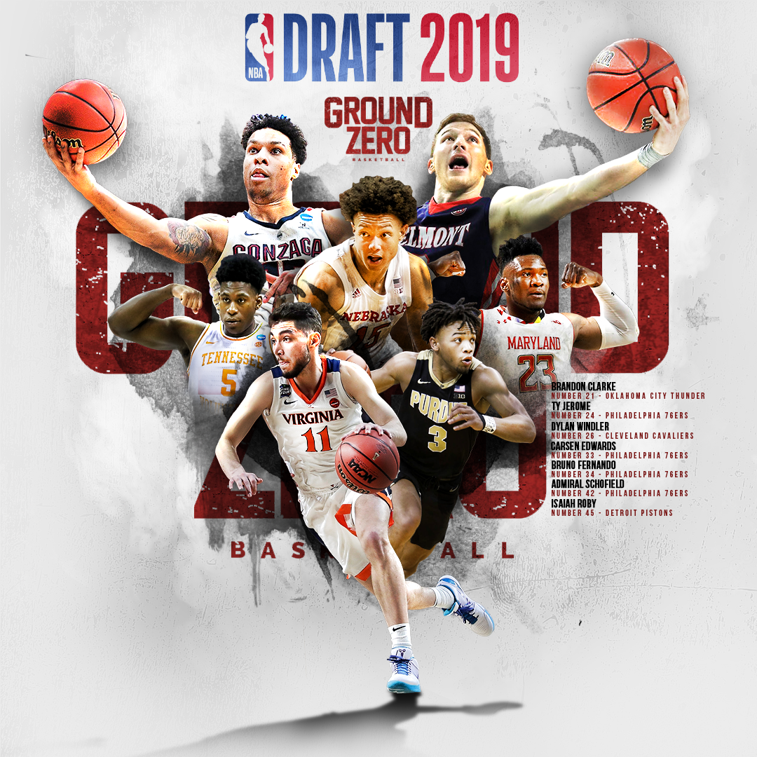 2019 GZT NBA DRAFT