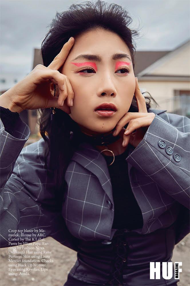 Urban Ambiguity December 2017 Huf Magazine