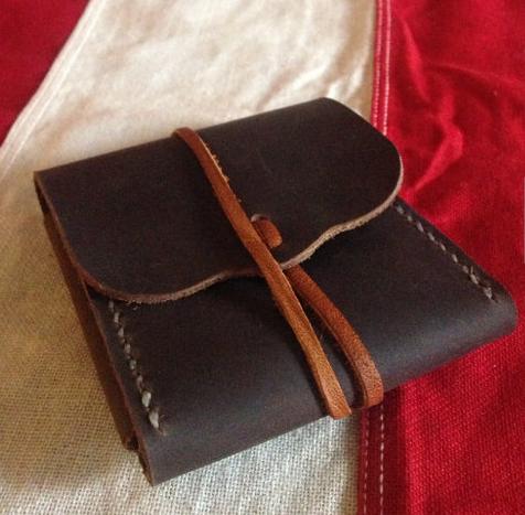 Steven Yates,  Keeper Leather