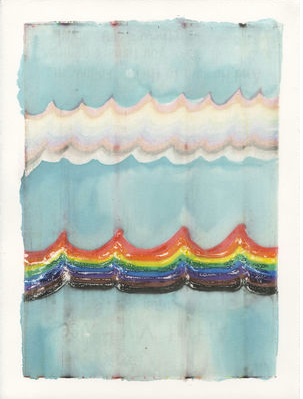 """QUIRK GALLERY OPENS """"RAINBOW CONNECTION"""" WITH THURSDAY RECEPTION  ,   JULY 13, 2016"""