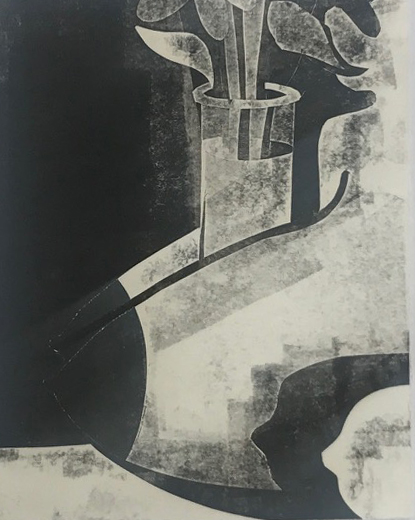 Copy of ANTHONY IACONO, VASE