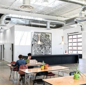 Private Events — Studio Two Three - Coworking Art Studio In Richmond