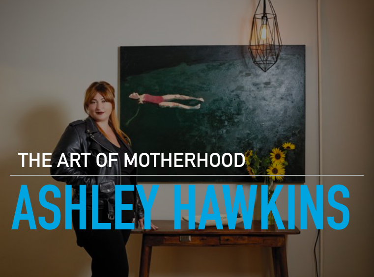 Ashley Hawkins | Studio Two Three | Richmond Virginia