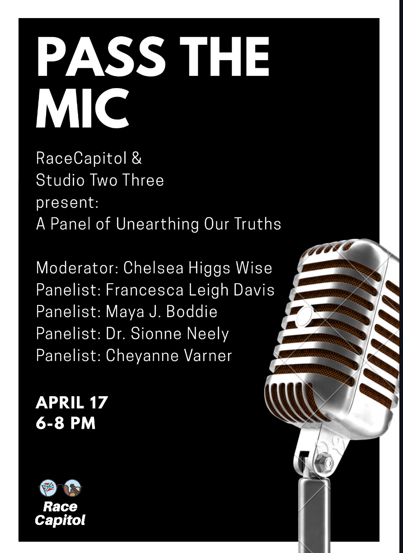 Chelsea Higgs Wise | Richmond Virginia | Studio Two Three | women in media
