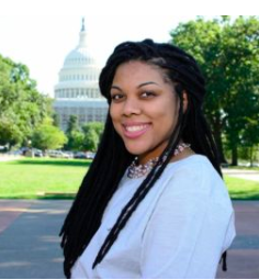 Maya J. Boddie is a communications professional in the nonprofit sector and a political journalist. She is currently a politics writer with  Blavity , and communications fellow with  Community Change,  where she reports on the impact of safety net programs. Maya is a proud Hampton University alumna, and resides in the Washington, D.C. metropolitan area.