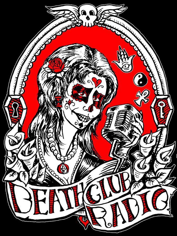 Studio Two Three | Death Club Radio | Writing Class | Richmond Virginia