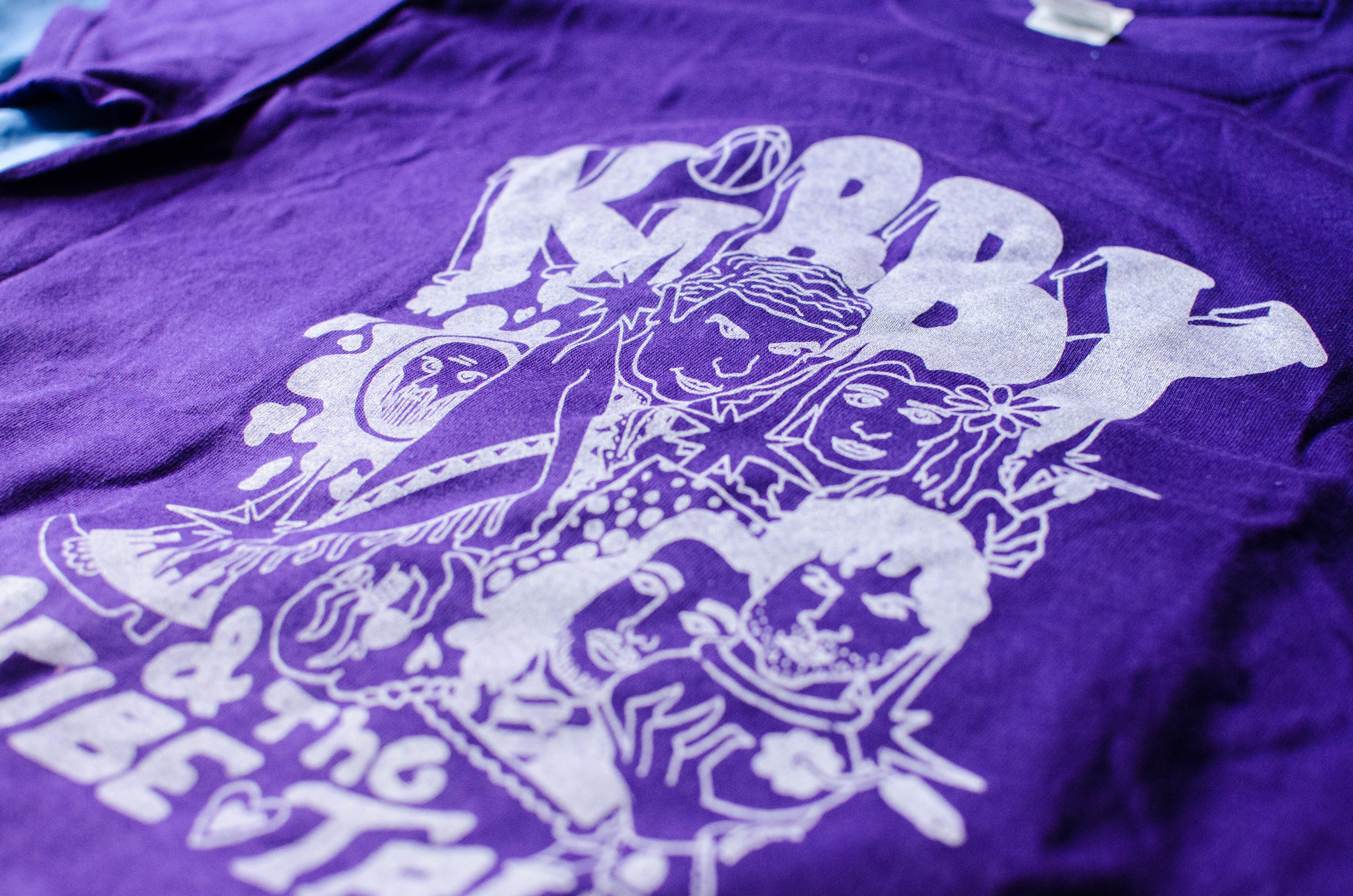 BUY THE NEW VIBE TRIBE MOVIE POSTER TEE HERE… -