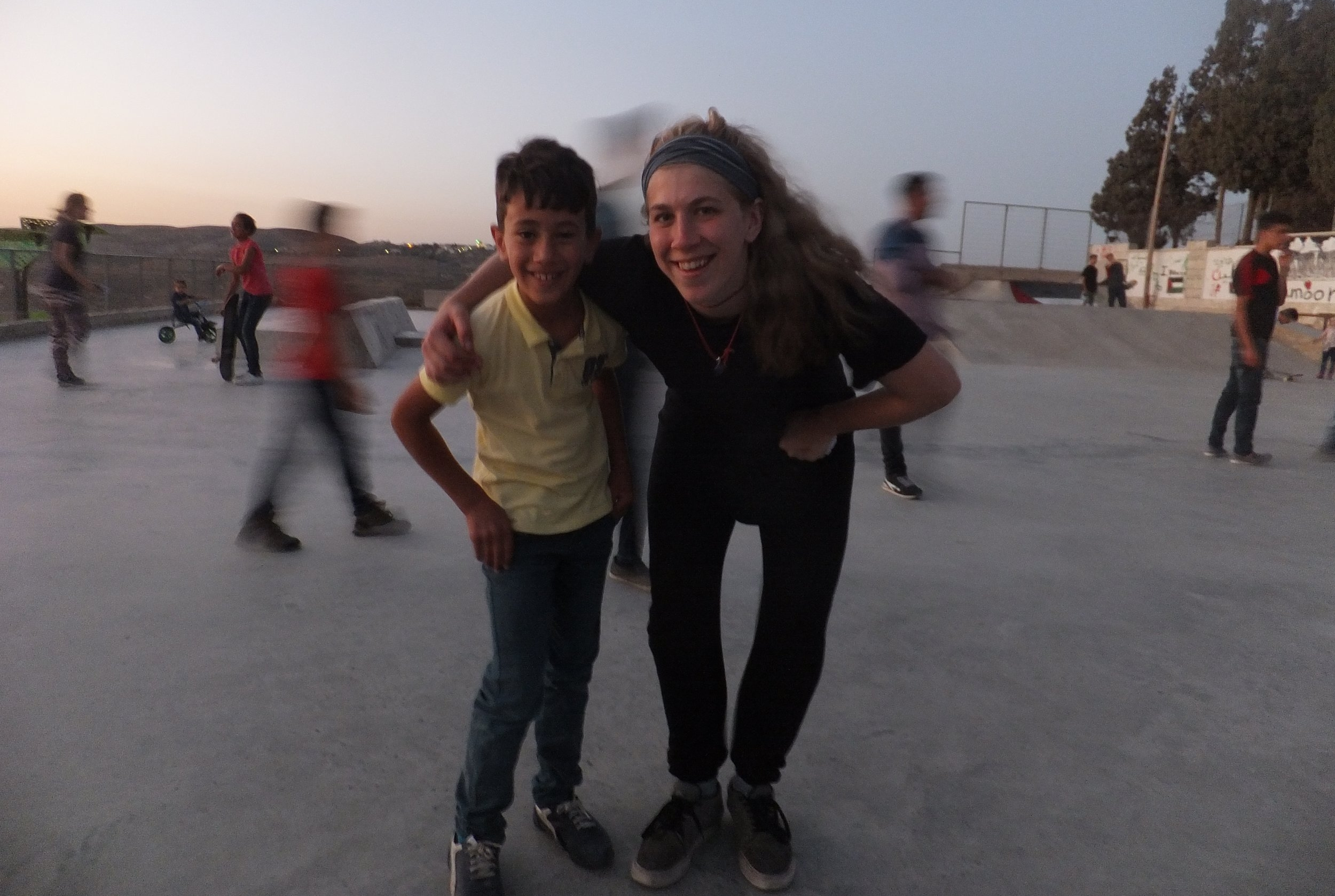 Bella & Jawad