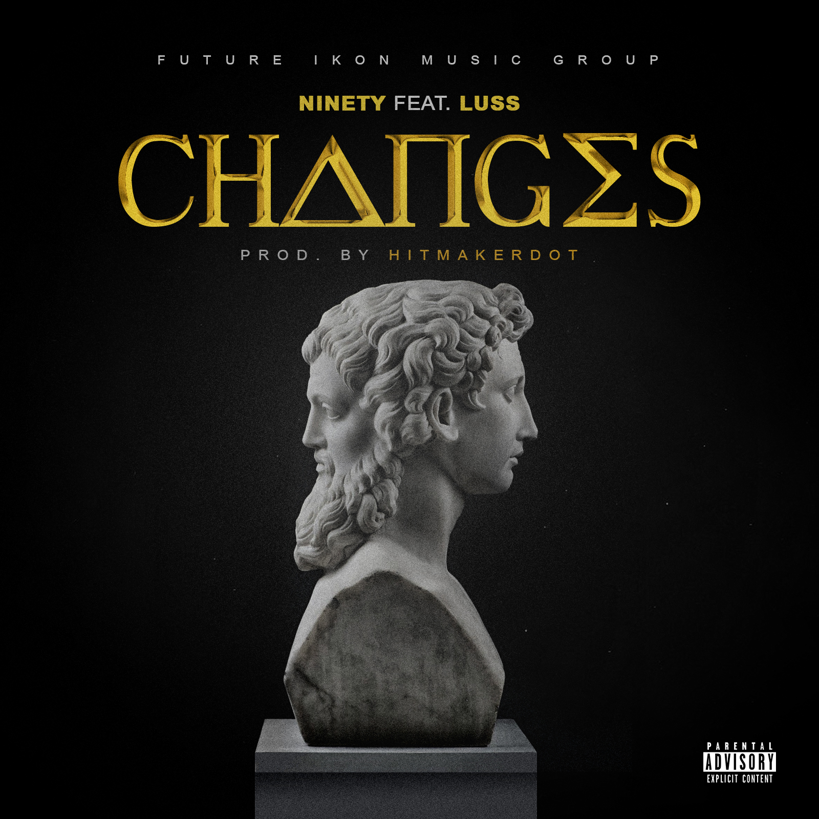 Ninety - Changes Feat. Luss
