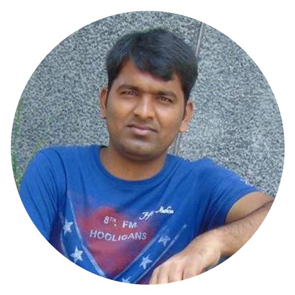 Shrikant Salunkhe