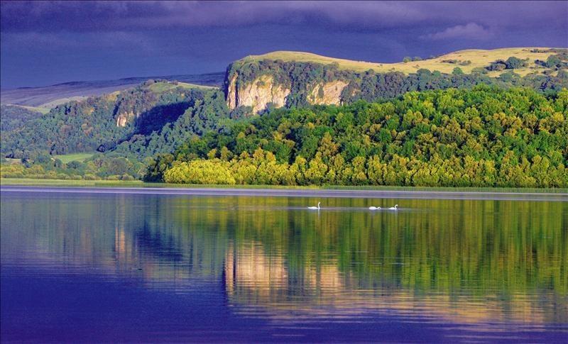 Fermanagh Lakelands