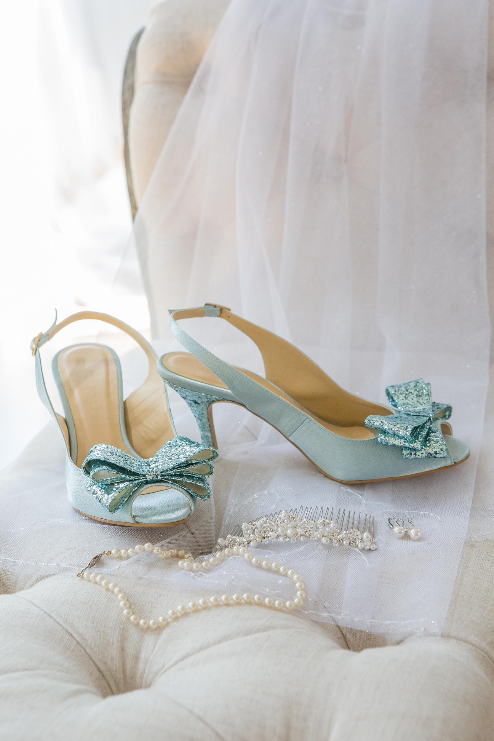 Rochester Wedding Photography - Bridal Salon