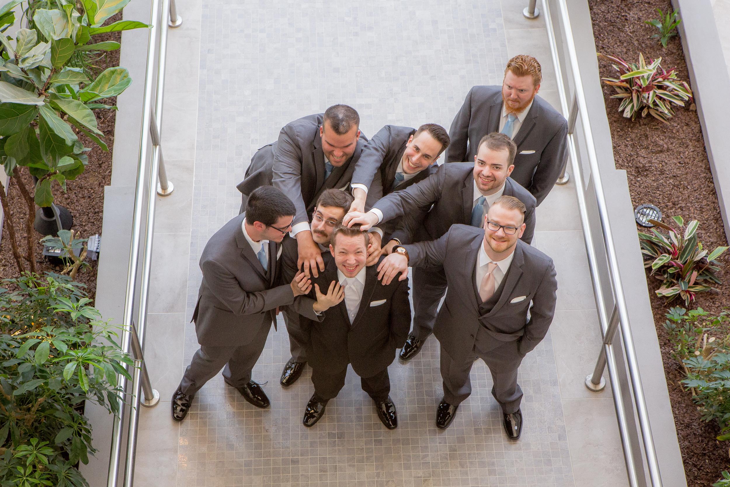 Rochester Wedding Photography - Joe Hy Photography