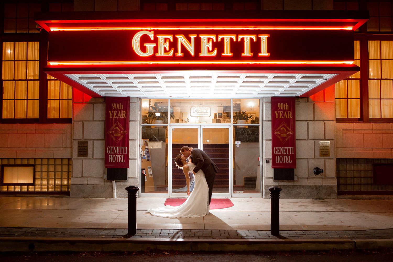 Syracuse Rochester Wedding Photographer - Joe Hy Photography - Genetti Hotel Williamsport, PA.jpg
