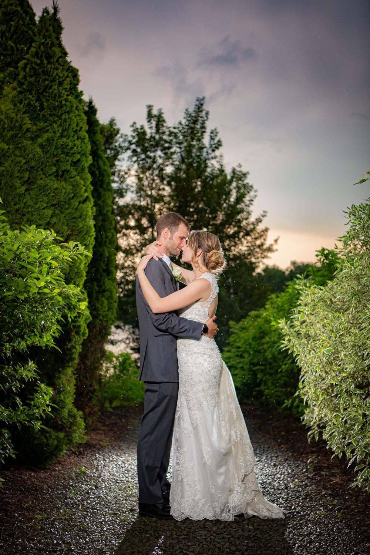 Photographer Joe Hy- Wedding at Pine Cradle Lake in Rome, PA