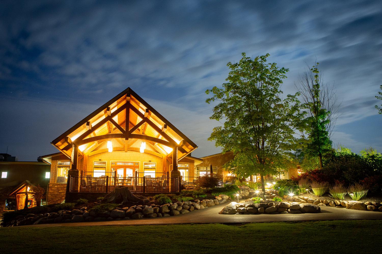 Deerfield Country Club - Brockport, NY