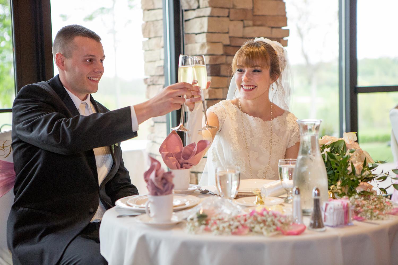 Weddings at Ravenwood Golf Club