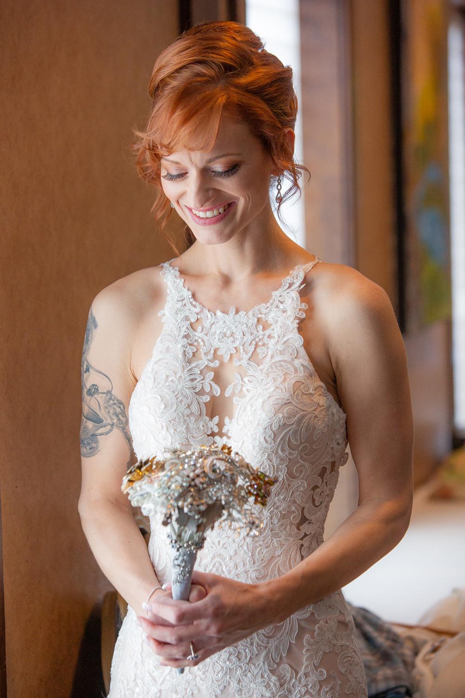 Syracuse Wedding - Bridal Photography